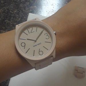 Nine West Watch Model NW1679
